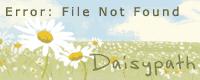 Daisypath Wedding (yX7u)